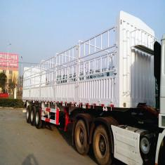 LHY9405CLXY Stake transport trailer